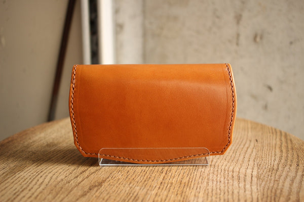 MANIFOLD / MIDDLE WALLET (MW-22,CAMEL)