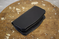 MANIFOLD / MIDDLE WALLET (MW-22,BLACK)