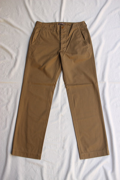 WORKERS / Officer Trousers, Standard, Type 1 (USMC Khaki)