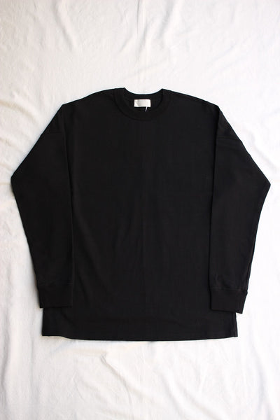 Soglia / GTⅡ MAX WEIGHT LONG SLEEVE (BLACK)