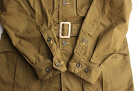 "BO'S GLAD RAGS / THE ""PAPA'S"" ORIGINAL, Mid 1950s Airborne Trooper's Bush Jacket (J21-01,OLIVE GREEN)"