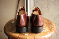 "Makers / ""V TIP BLUCHER"" (#4) / 2020 model"