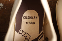 Cushman / WW2 LOW CUT SNEAKER (29072,WHITE) / 2018 model