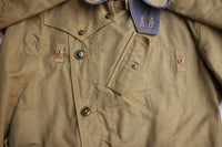 "BARNSTORMERS / ""Yukon Driver"" (J15-08KH,Authentic British Khaki / Fade Navy)"