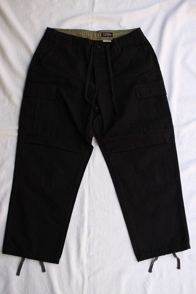 COLIMBO / NY GUARDIAN PANTS (ZT-0222,BLACK)