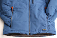 COLIMBO / BEACON BELAY PARKA (ZT-0146,BLUE)