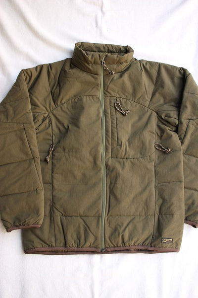 COLIMBO / SKYLIGHT THERMAL JKT (ZT-0147,OLIVE)