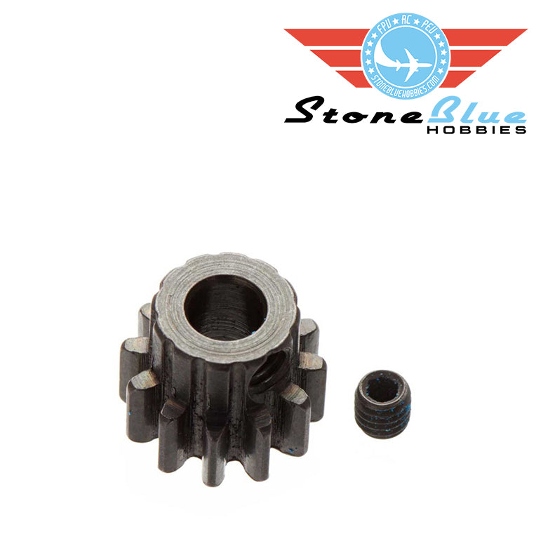 Arrma Steel Pinion Gear 12T Mod1 5mm AR310473