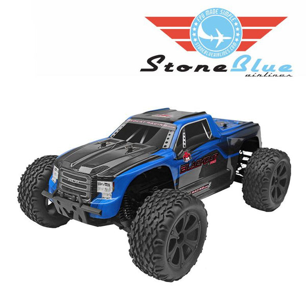 RedCat Blackout™ XTE Pro 1-10 Scale Brushless Electric Monster Truck