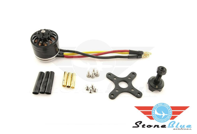 Cobra Motor 2814 2350KV Brushless