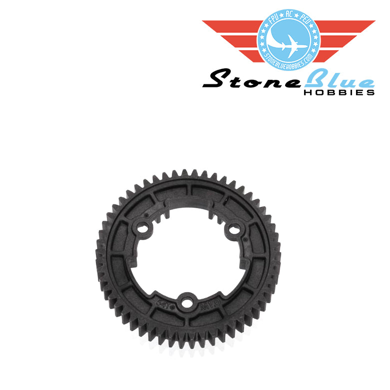 Traxxas Spur gear, 54-tooth (1.0 metric pitch) 6449