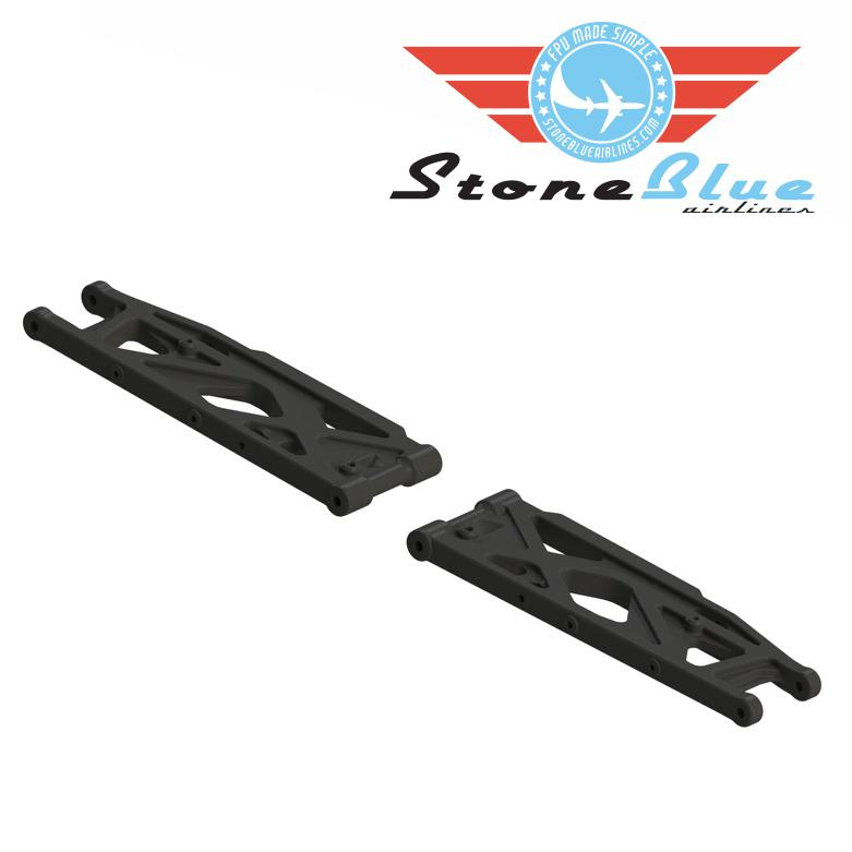 Arrma Rear Lower Suspension Arms L (1PAIR)