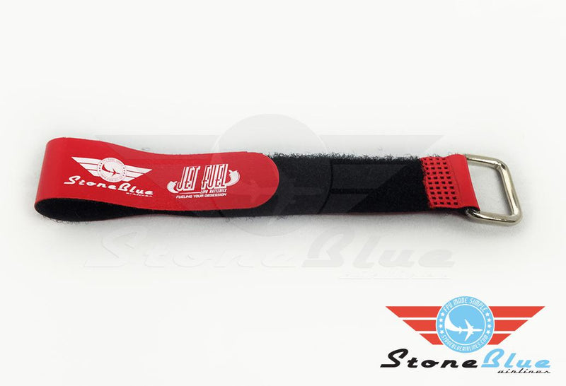 SBA-Jet Fuel Battery Strap