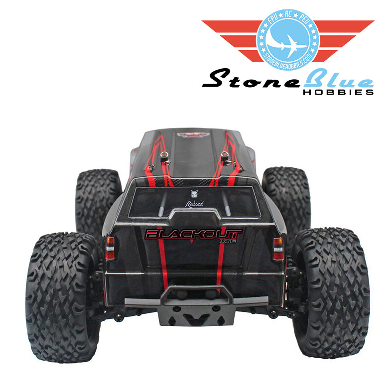 Redcat Blackout XTE 1/10 Scale Monster Truck
