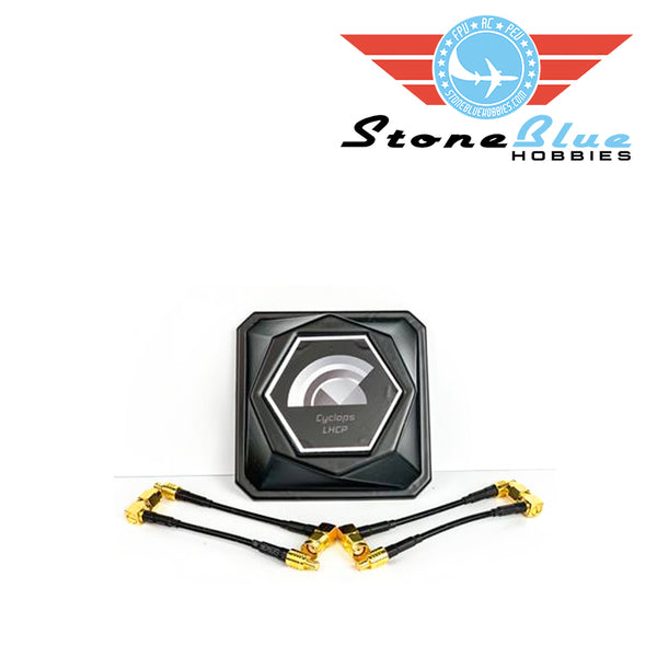 VAS Cyclops Mini Antenna Array for DJI Digital FPV System *Not compatible with Stock Antenna*