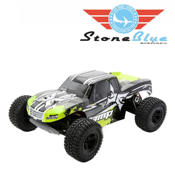 ECX 1-10 AMP MT 2WD Monster Truck Brushed RTR *IN STORE ONLY*