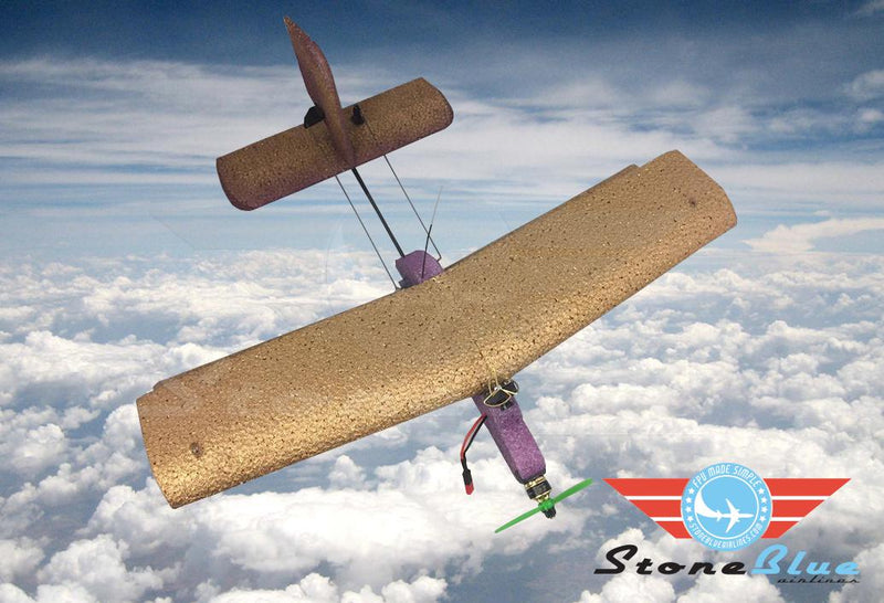 "VAS Gremlin 18"" Bi Plane & Tri Plane *SPECIAL ITEM, PLEASE CALL TO ORDER*"