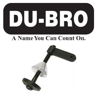 Du-Bro Heavy Duty Control Horn Set