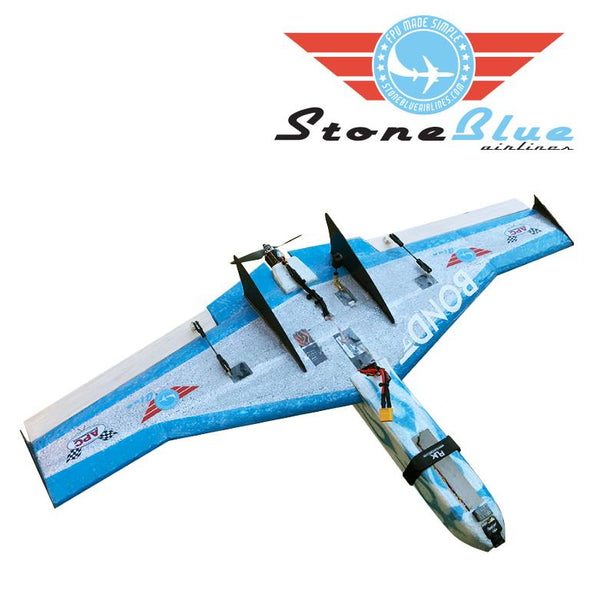 "VAS HellKite 34"" Wing *SPECIAL ITEM, PLEASE CALL TO ORDER*"