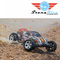 Traxxas Rustler 1/10 2WD Brushed Stadium Truck RTR *Pre-Order*