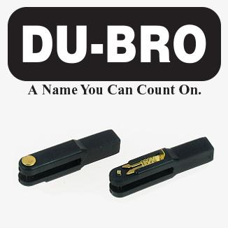Du-Bro 2-56 Safety Lock Kwik-Link