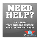 Technical Support 1 on 1 Help