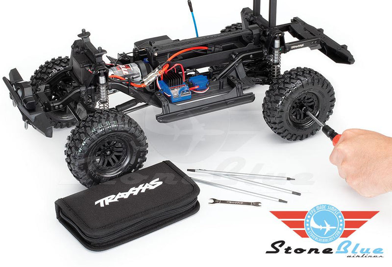 Traxxas Tool Kit with Carrying Case