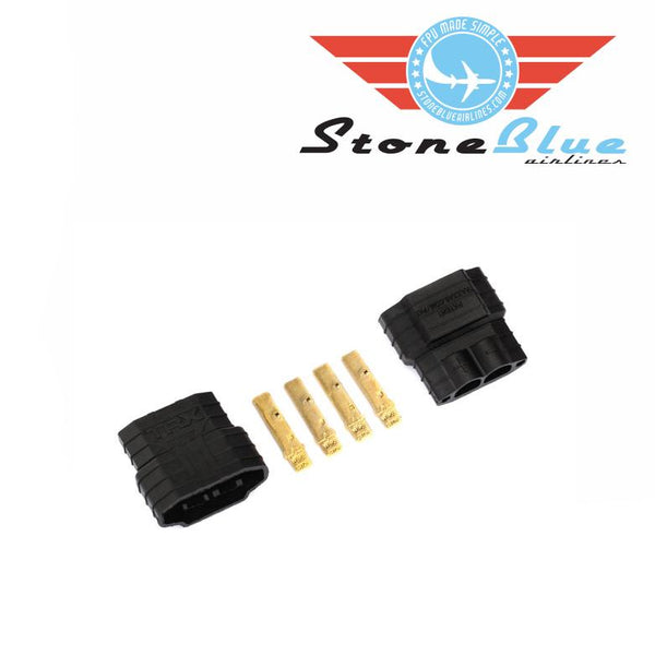 Traxxas® connector (male) (2)