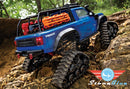 Traxxas TRX-4 1/10 Crawler equipped with Traxx - Pre-Order April