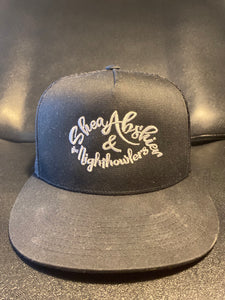 Black Nighthowlers Hat
