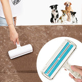 Reusable Roller Sticking Clothing Hair Remover