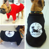 Small Dog Cotton Jacket
