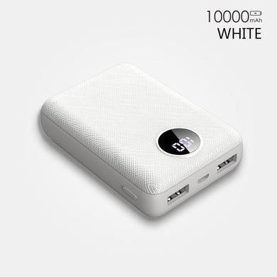 Dual USB Mini Portable Charger - WorstNights