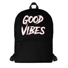 Load image into Gallery viewer, Good Vibes Backpack - WorstNights Brand - WorstNights