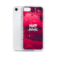 Load image into Gallery viewer, Party Animal IPhone Case - WorstNights Brand - WorstNights