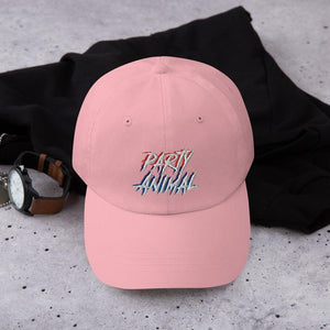 Party Animal Hat - WorstNights Brand - WorstNights