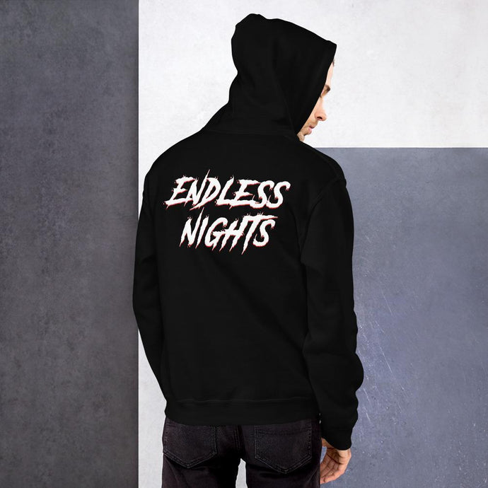 Endless Nights Hoodie - WorstNights Brand™ - WorstNights