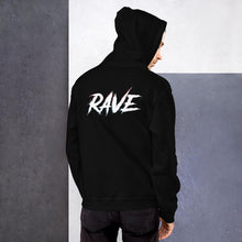 Load image into Gallery viewer, Rave Hoodie - WorstNights Brand™ - WorstNights