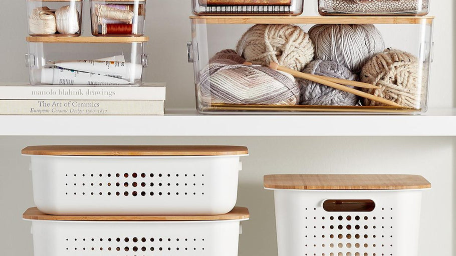 15 Products to Help You (Finally) Declutter Your Home
