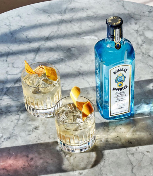 Gin Is Cool Again — Here's Everything You Need To Know About This Sophisticated Drink