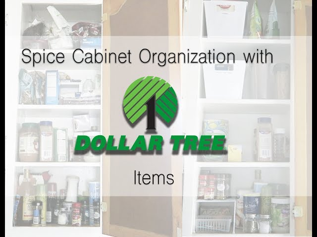 Hey guys!! I'm so glad to be back with an organizing video :) Dollar Tree has so many bins and container and shelves to use for these types of organization!