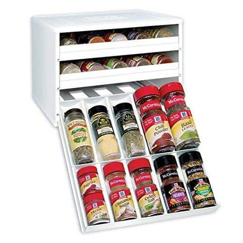Top 14 Best Drawer Spice Racks
