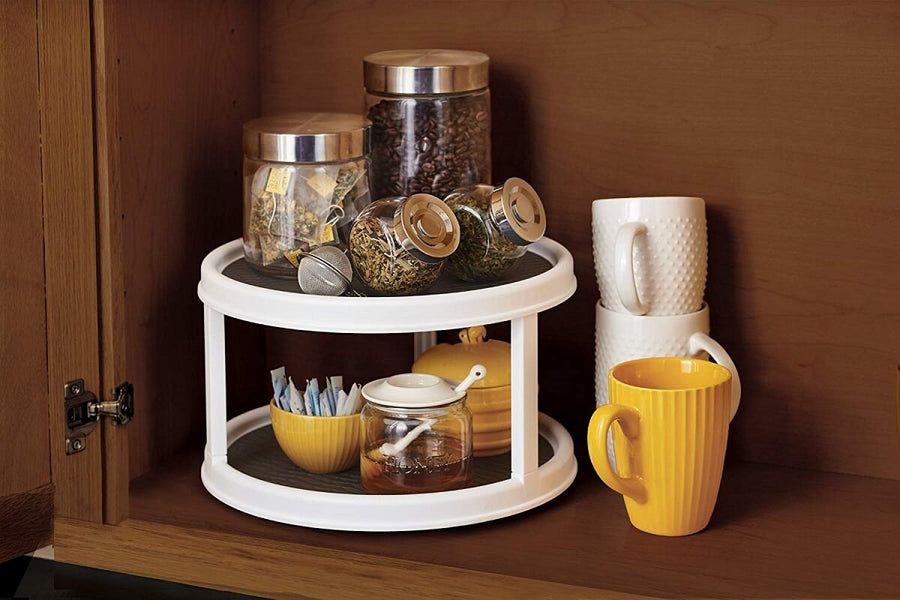 25 Easy And Clever Kitchen Pantry Ideas