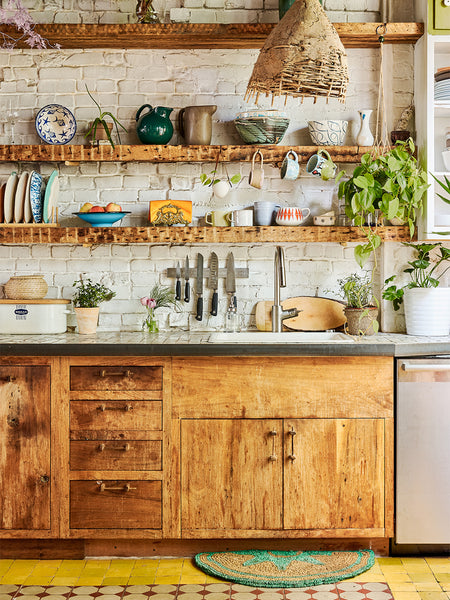 12 Kitchen Organization Ideas That Are More Helpful Than a Utensil Divider
