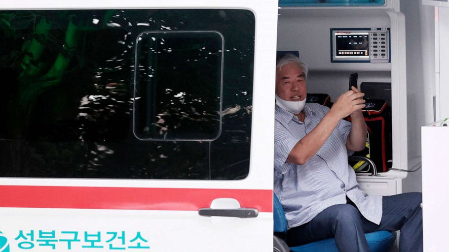 Controversial Pastor(SKorea) Who Loves Rallies of Crowds Without Mouth Masks Its got COVID