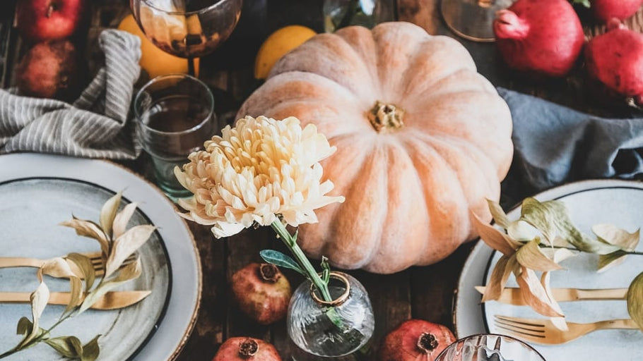 7 dishes to make for a totally vegetarian Thanksgiving