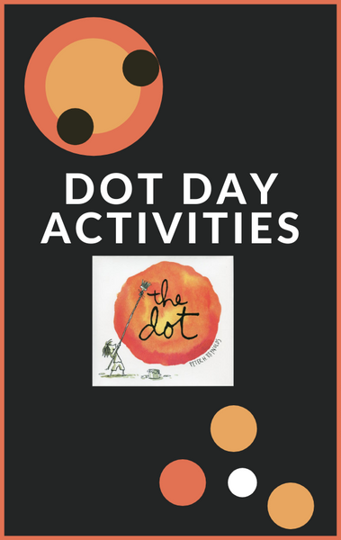 Dot Day Activities