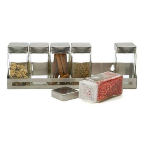 Best Endurance® Rectangular Spice Set