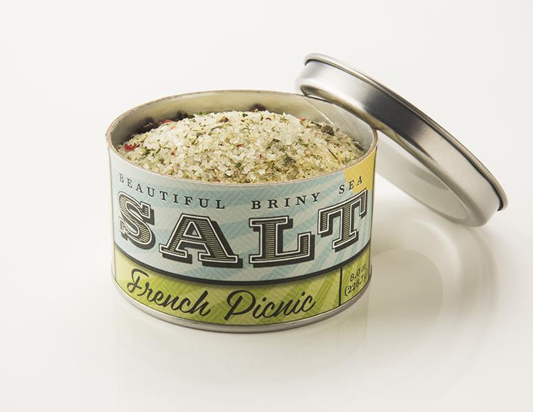 Best French Picnic Sea Salt