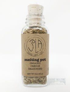 Melting Pot Seasoning - Productive Organizing